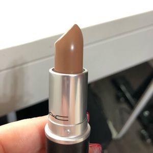 Mac lipstick - fresh brew